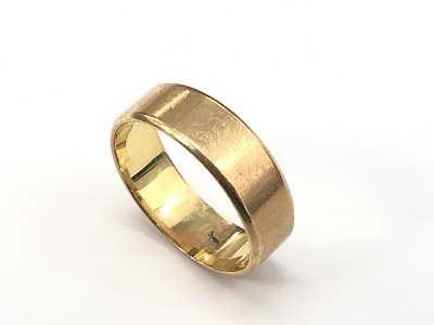 貴金属買取 金指輪