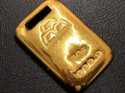 金買取 純金インゴット 日本マテリアル