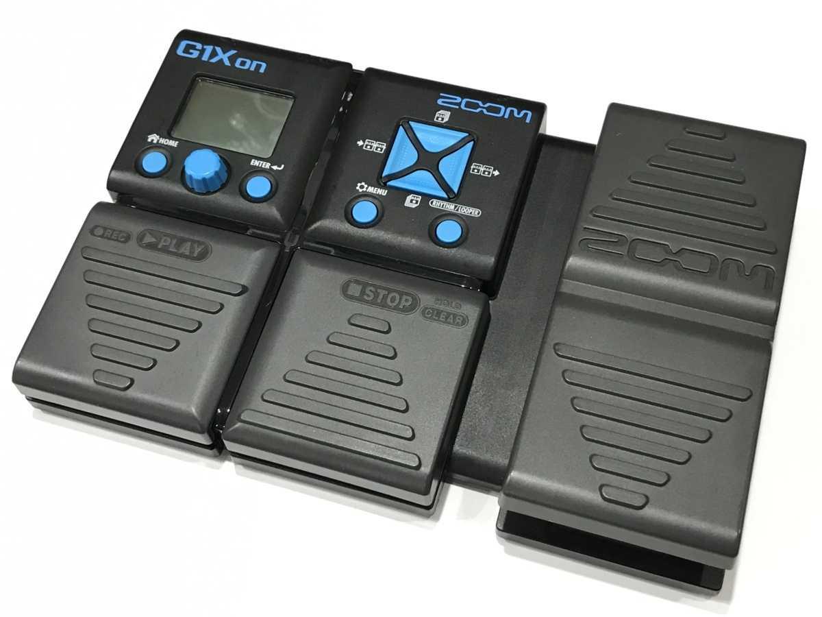 ZOOM G1Xon 買取