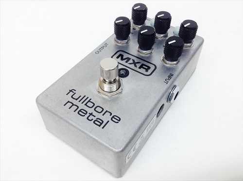 MXR買取 M116 Fullbore Metal