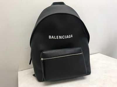 バレンシアガ買取 エブリデイバックパック