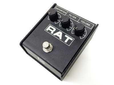 Pro Co買取 RAT2