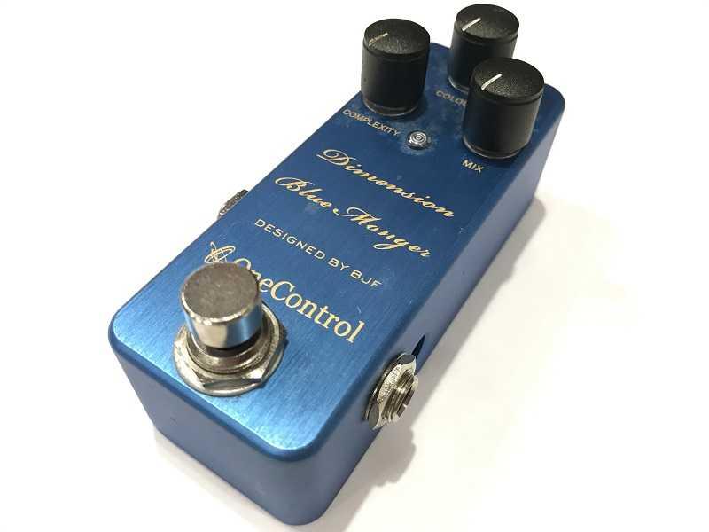 ONE CONTROL買取 Dimension Blue Monger