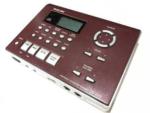 Tascam買取 CD-GT2