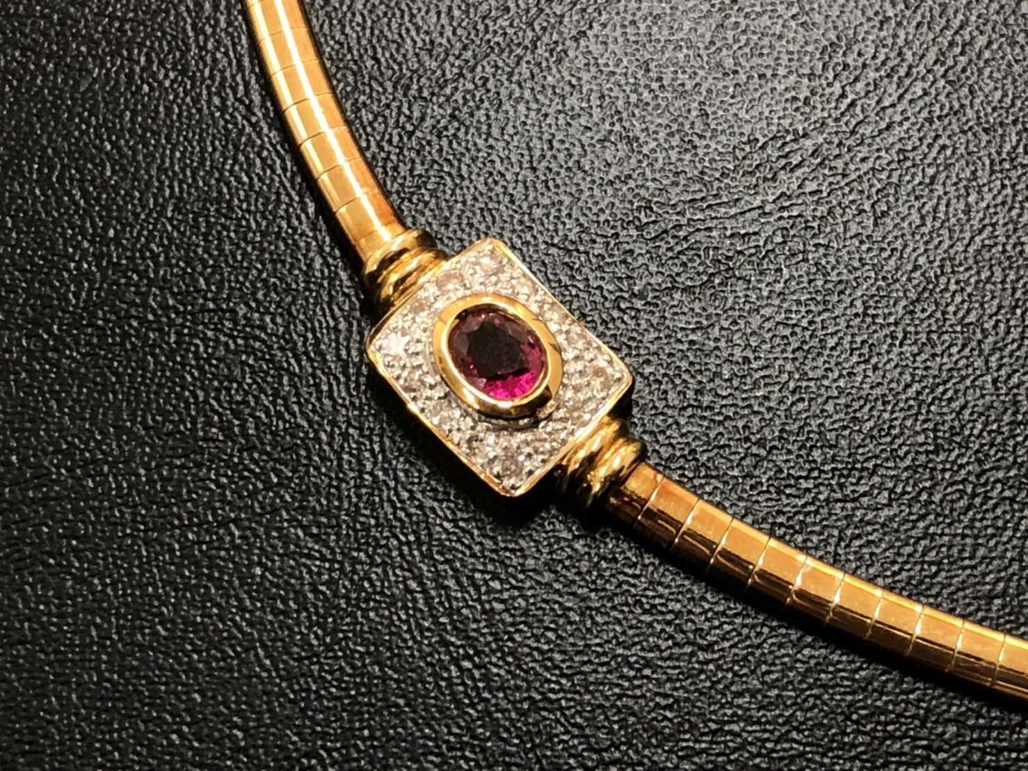 宝石買取 ネックレス