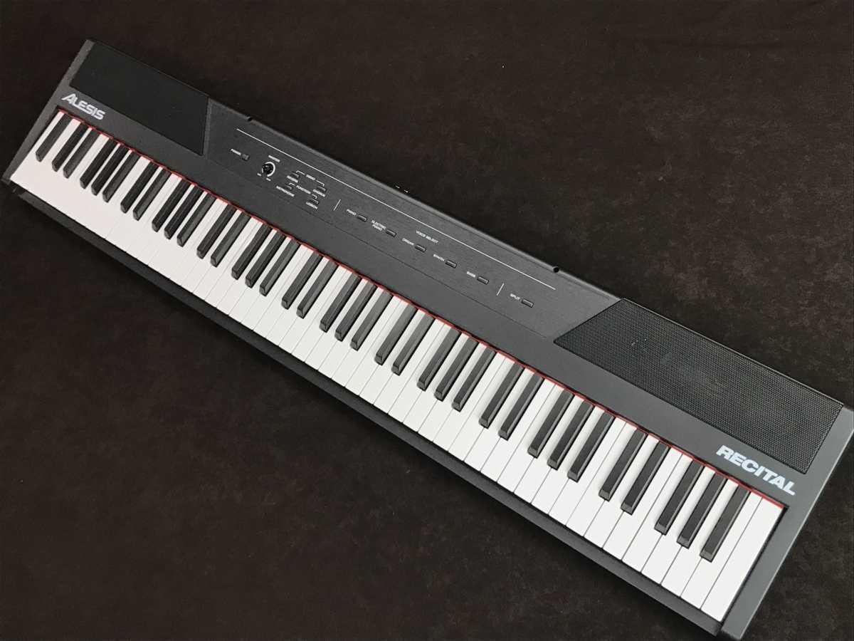 ALESIS RECITAL 電子ピアノ 買取