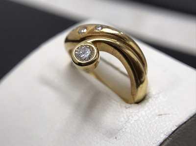 ダイヤモンド買取 ファッションリング