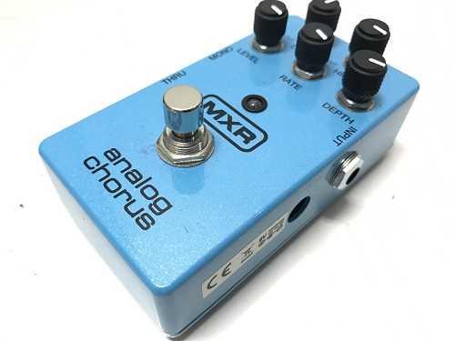 MXR買取 M234 Analog Chorus