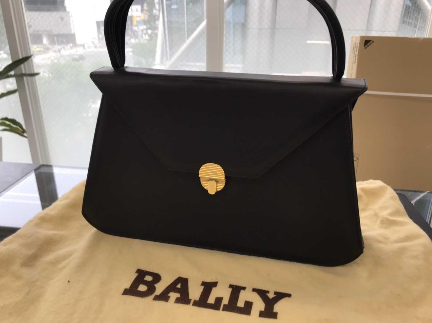 バリー買取 ハンドバッグ