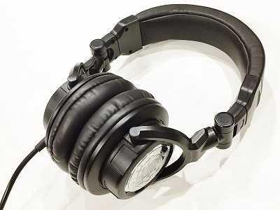 DENON DN-HP700 ヘッドフォン 買取