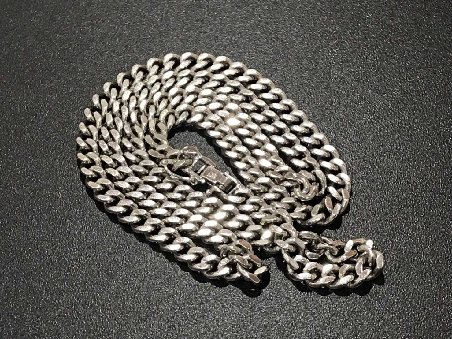 プラチナ買取 ネックレス