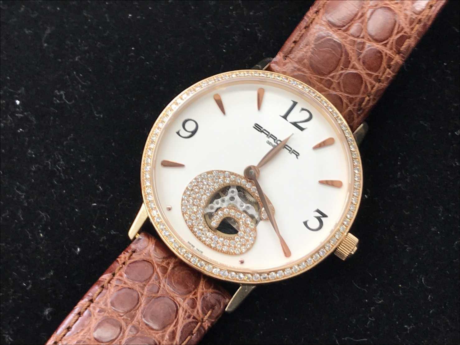 時計買取 サーカー