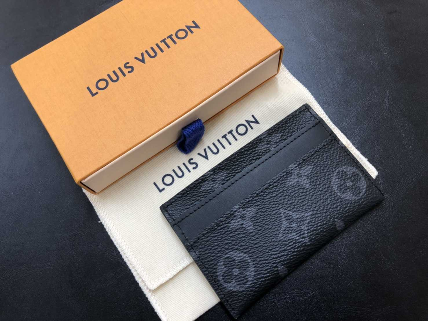 ルイヴィトン買取 カードケース