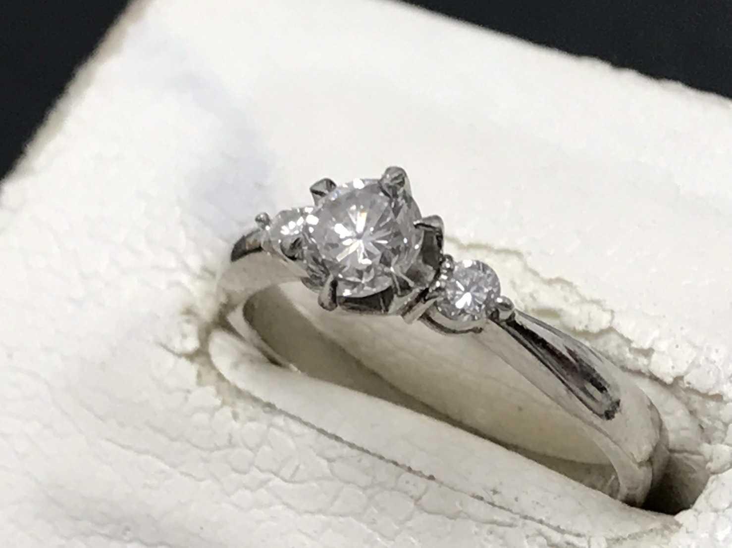 宝石買取 ダイヤモンド買取