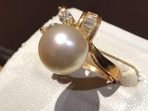 宝石買取 真珠 パール