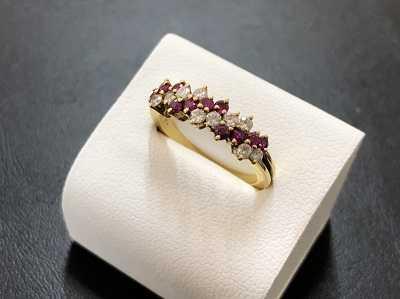 指輪買取 宝石