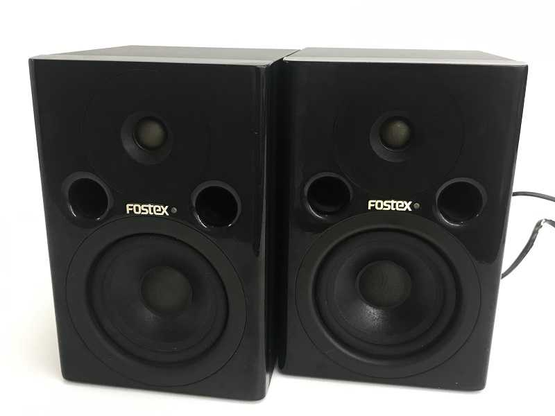 FOSTEX買取 PM0.4