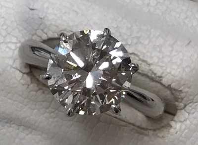 ダイヤモンド買取 ブライダルリング
