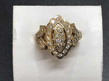 ダイヤモンド買取 貴金属
