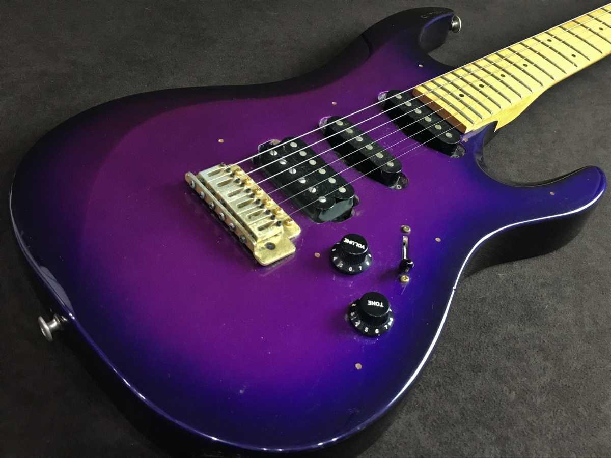ARIA PRO Ⅱ MAGNA Series エレキギター 買取