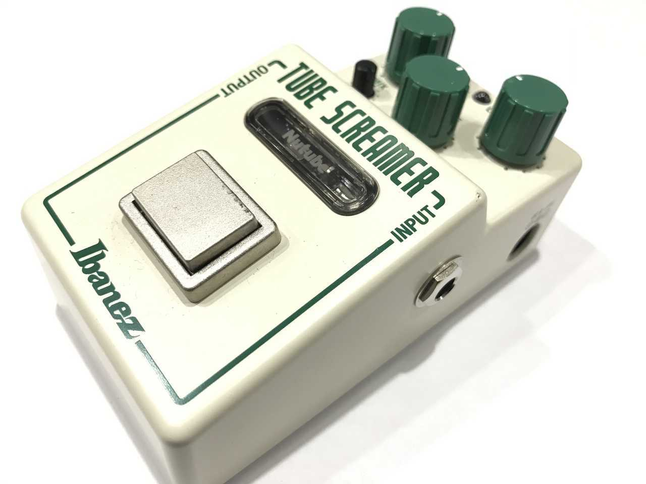 Ibanez買取 NTS NU TUBE SCREAMER