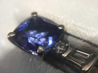 宝石買取り サファイヤリング
