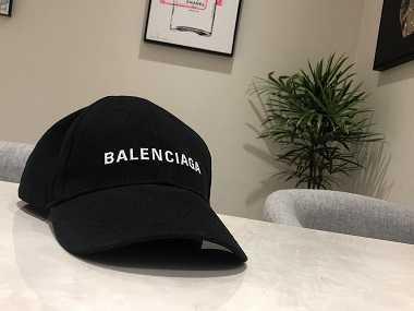 バレンシアガ買取 ベースボールキャップ