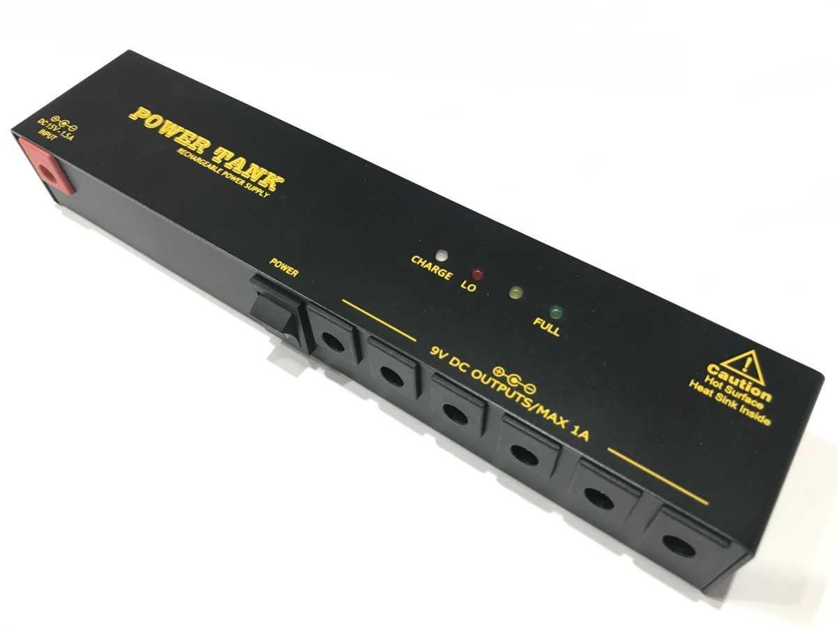 Electro Harmonix POWER TANK 買取