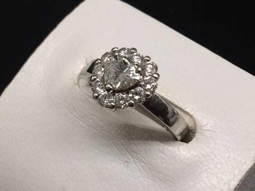 指輪買取 PTダイヤリング