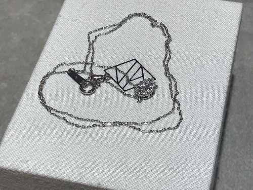 ヴァンドーム青山 買取 ネックレス