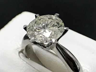 ダイヤモンド買取 大粒ダイヤモンド