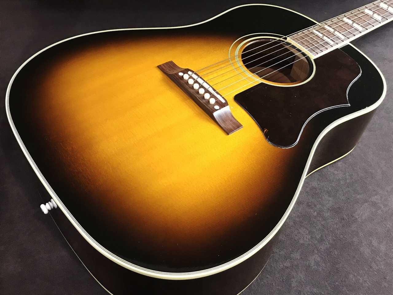 Gibson 買取 Southern Jumbo
