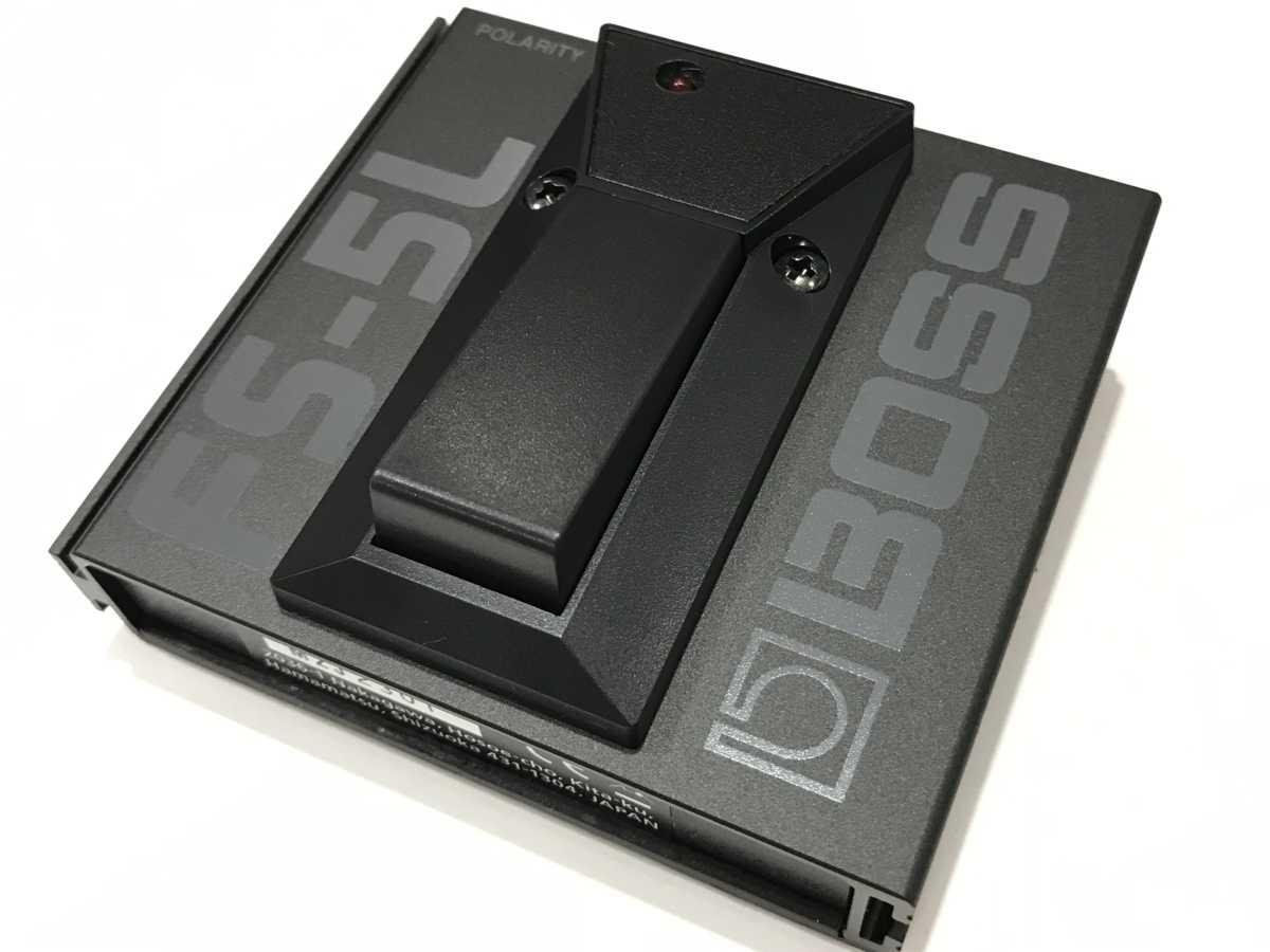 BOSS FS-5L 買取