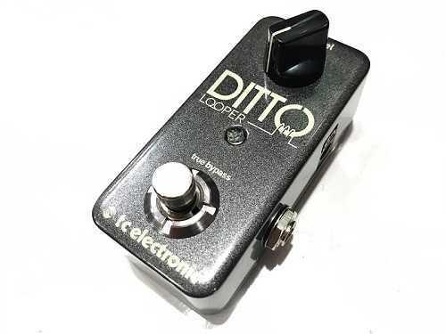 tc electronic買取 Ditto Looper