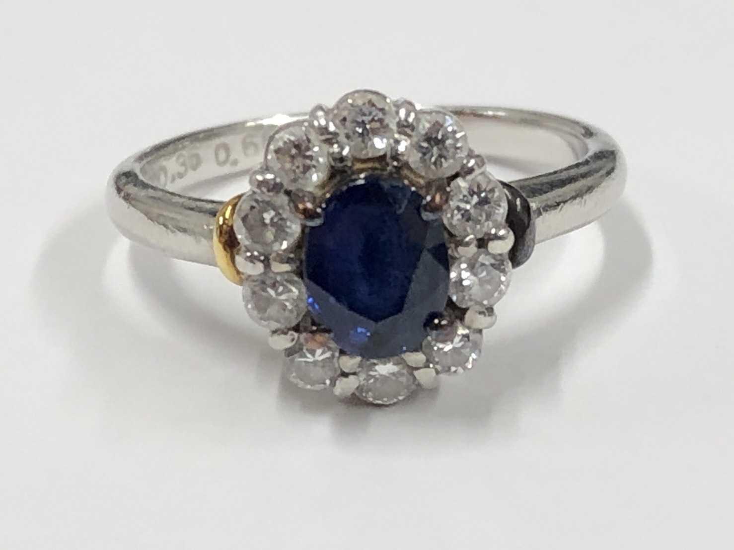 宝石買取 サファイヤ