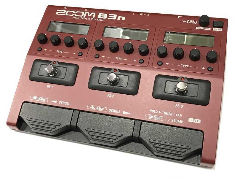 ZOOM買取 B3n