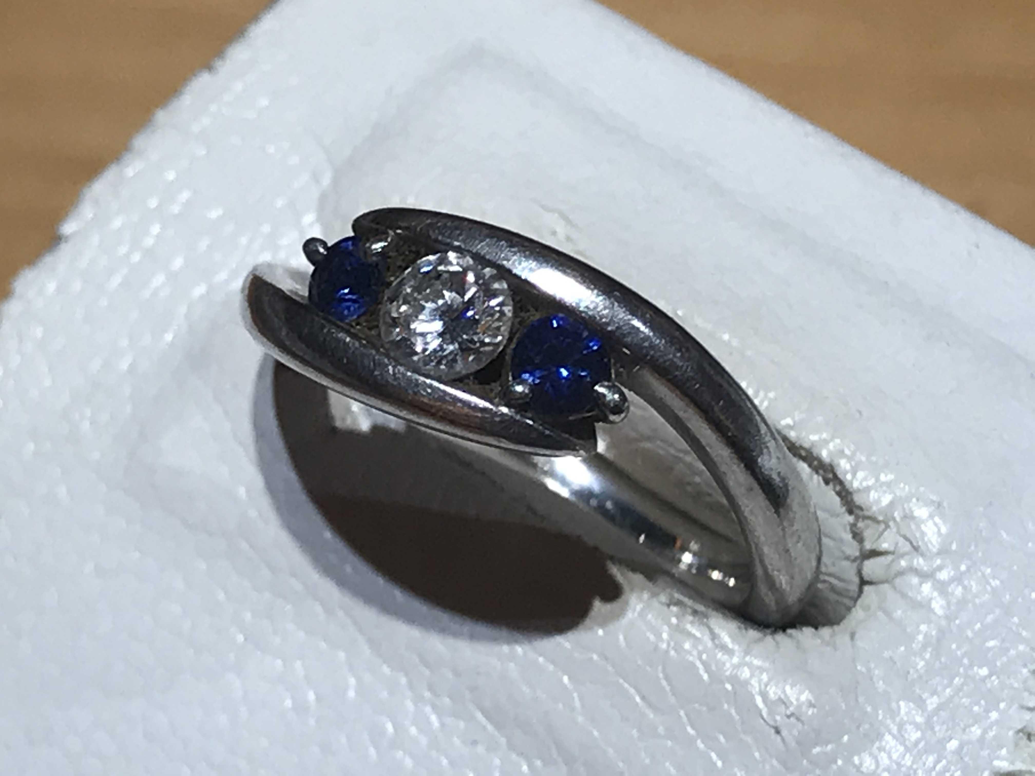 指輪買取 ダイヤ