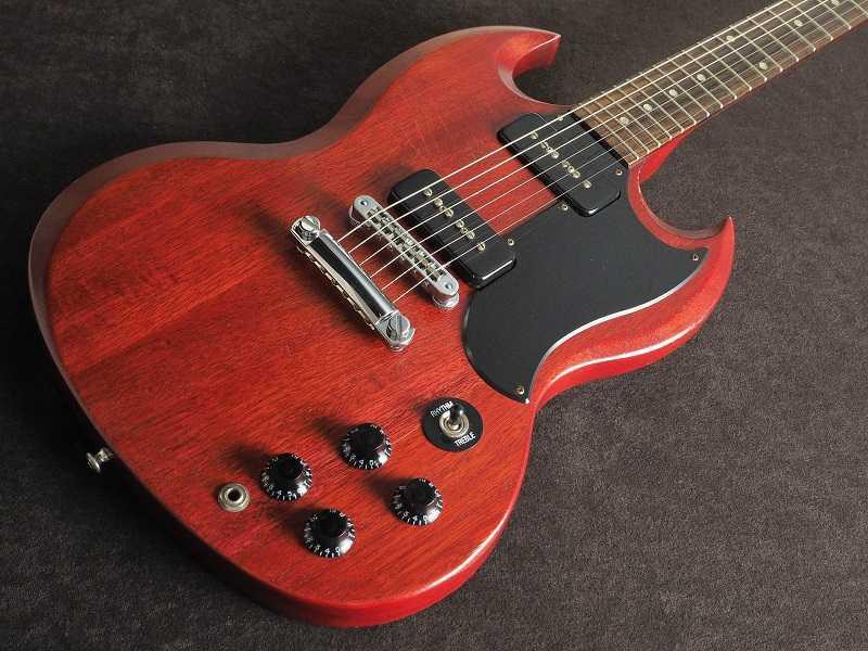 Gibson エレキギター買取