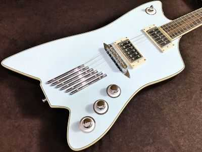 J.Joye Guitars Bel Air買取