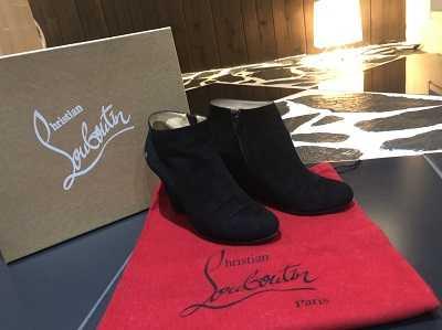 ルブタン買取 ブーツ