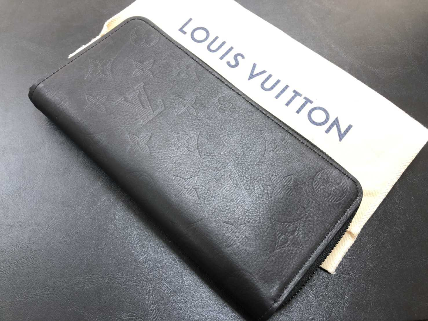 ルイヴィトン買取 財布 ヴェルティカル