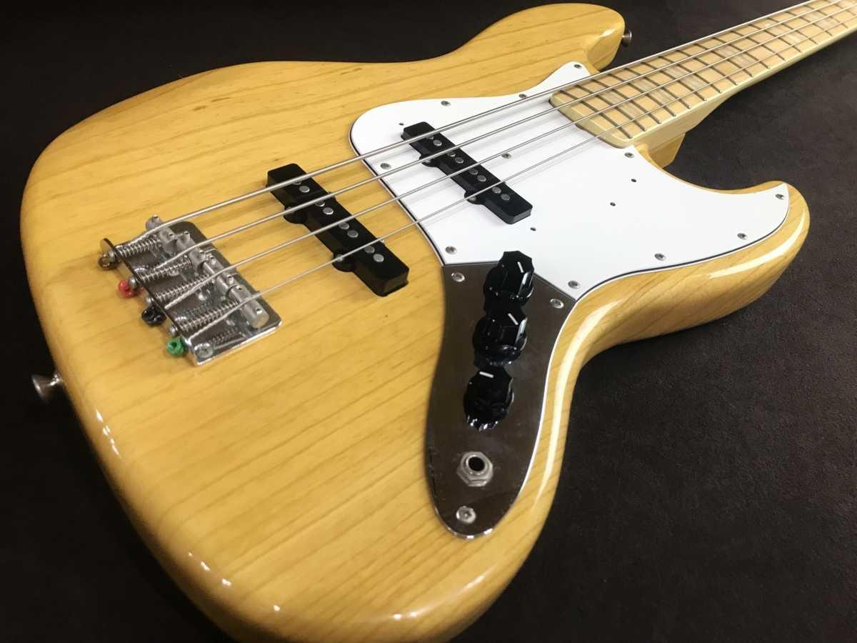 Fender Japan買取 JB75-750