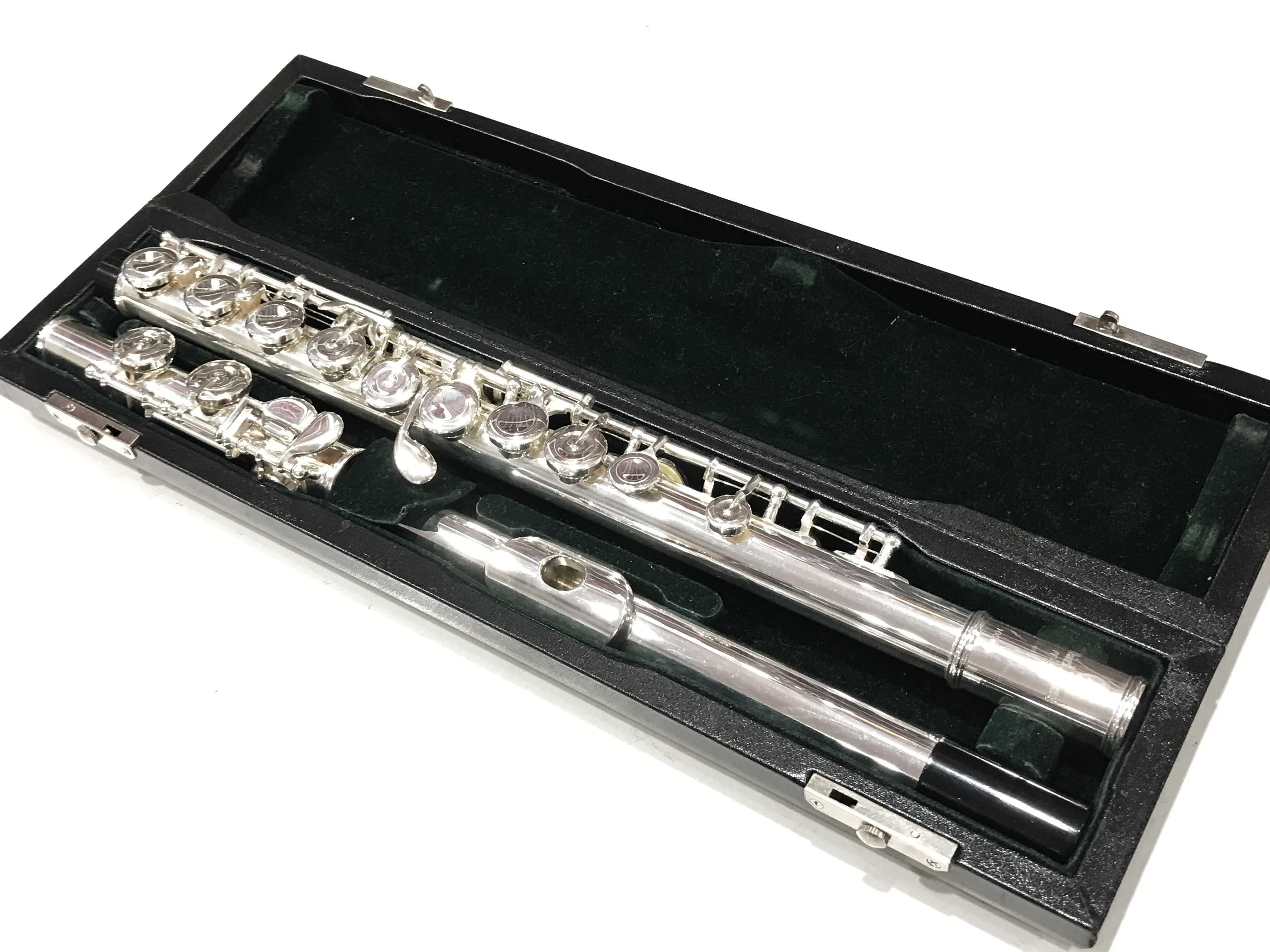 Pearl Flute 買取