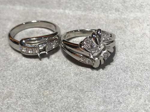 指輪買取 プラチナ