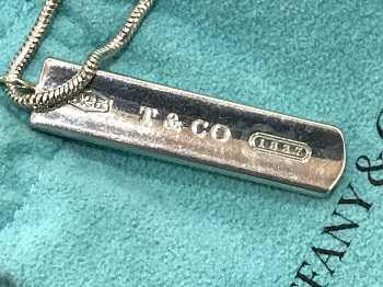 ティファニー買取 1837ペンダント