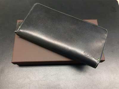 ポールスミス買取 長財布