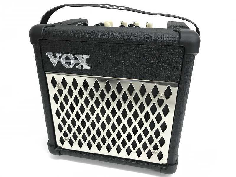 VOX買取 MINI5 Rhythm