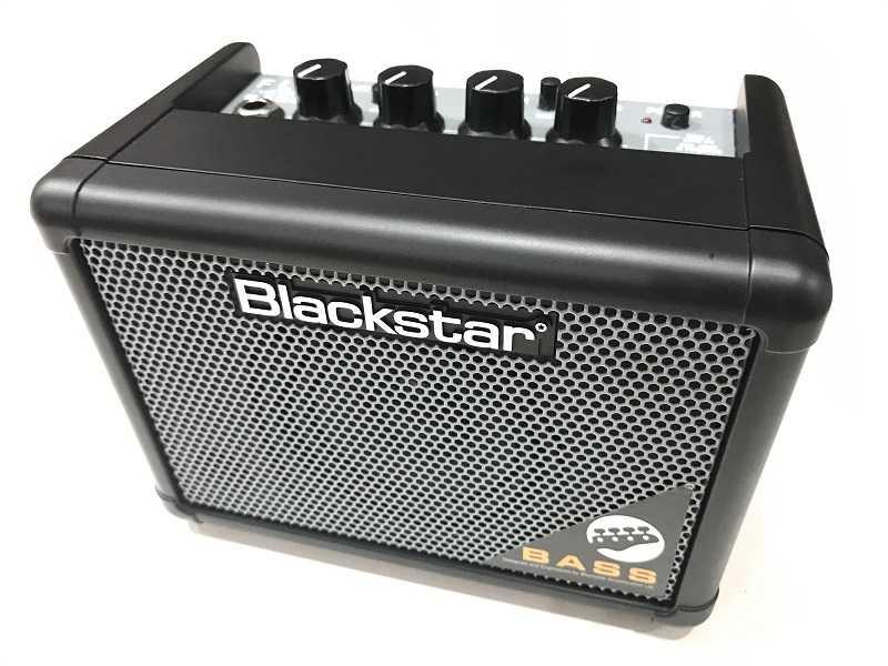 Blackstar買取 FLY 3 BASS