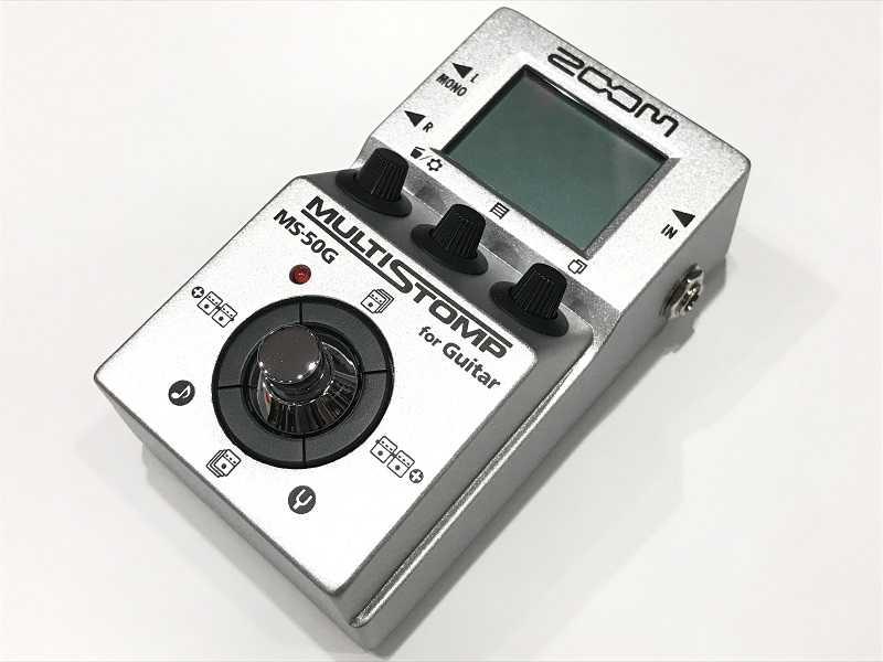 ZOOM買取 MS-50G