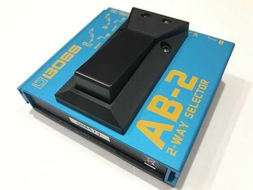 BOSS AB-2 買取